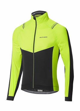 Image of Altura Podium Elite Waterproof Cycling Jacket SS17