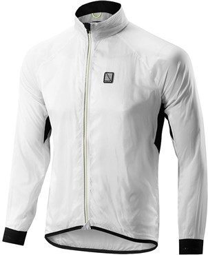 Image of Altura Podium Shell Windproof Cycling Jacket AW16