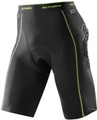 Image of Altura Protector Progel Waist Cycling Shorts SS17
