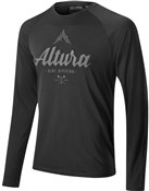 Image of Altura Script Long Sleeve Tee SS17