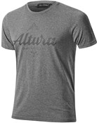 Image of Altura Script Short Sleeve Tee AW16
