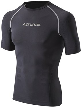 Image of Altura Short Sleeve Base Layer