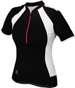 Image of Altura Spirit Womens Short Sleeve Cycling Jersey SS16