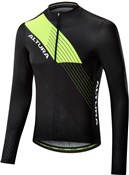 Image of Altura Sportive Long Sleeve Cycling Jersey SS17