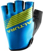 Image of Altura Sportive Mitt Short Finger Cycling Gloves SS16