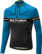 Image of Altura Sportive Team Long Sleeve Cycling Jersey AW16