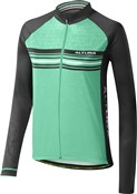 Image of Altura Sportive Team Womens Long Sleeve Cycling Jersey AW17