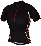 Image of Altura Spot Womens Short Sleeve Cycling Jersey 2014