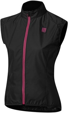 Image of Altura Synchro Lite Womens Cycling Gilet AW16