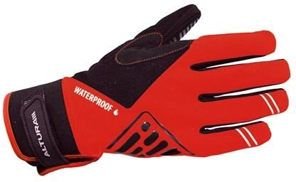 Image of Altura Synchro Progel Womens Waterproof Cycling Gloves AW16