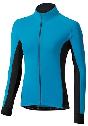 Altura Synchro Womens Long Sleeve Cycling Jersey AW16