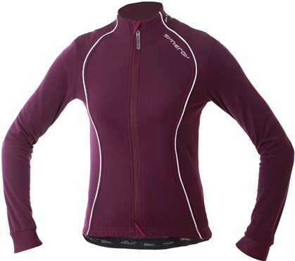 Image of Altura Synergy Womens Long Sleeve Jersey 2014