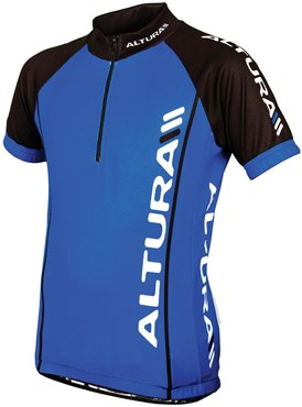 Image of Altura Team Childrens Short Sleeve Jersey 2014