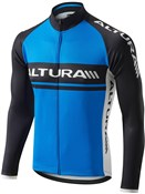 Image of Altura Team Long Sleeve Cycling Jersey 2015