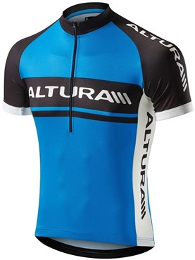 Image of Altura Team Short Sleeve Cycling Jersey SS16