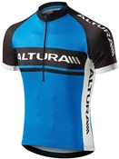 Altura Team Short Sleeve Cycling Jersey SS16