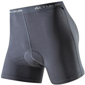 Image of Altura Tempo Cycling Undershorts AW16