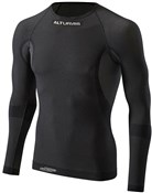 Image of Altura ThermoCool Long Sleeve Cycling Base Layer SS17