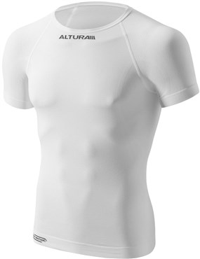 Image of Altura Thermocool Short Sleeve Base Layer AW16