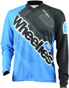 Image of Altura Wheelies Team Dirtline LS Jersey