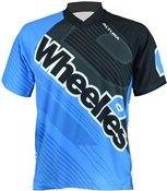 Image of Altura Wheelies Team Dirtline SS Jersey