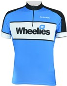 Image of Altura Wheelies Team Sportline SS Jersey
