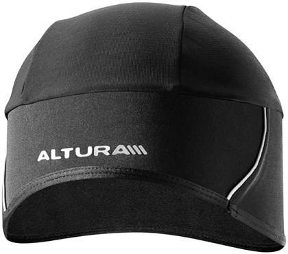Image of Altura Windproof Cycling Skullcap SS16