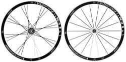 Image of American Classic 420 Aero 3 Road Wheel Set