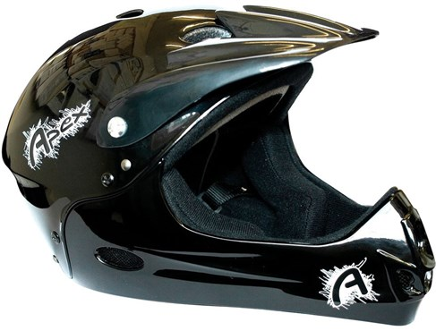 Image of Apex Full Face Youth Helmet