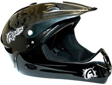 Apex Full Face Youth Helmet
