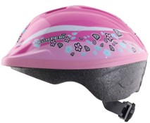 Image of Apex Gem Bumper Junior Kids Cycling Helmet