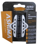 Image of Ashima Aero Shoe Pro Carbon Shimano Brake Pads