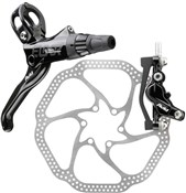 Image of Avid Elixir 9 Trail Disc Brake - Rotor & Bracket Sold Separately