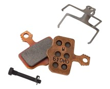 Image of Avid Elixir Disc Brake Pads (1 Set)