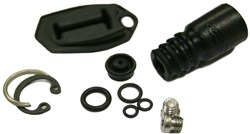 Image of Avid Lever Service Kit Juicy 3S 2007-Juicy 5/7/Carbon 05-07-Code 5-Komfy 09