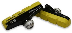 Image of Avid Shorty Ultimate (Road) Cross Brake Pad & Cartridge Holder - 1 Set