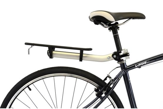 Image of Axiom Flip-Flop LX Seat Post Mount Rack