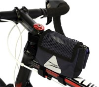 Image of Axiom Gran-Fondo Smartbag Frame Bag