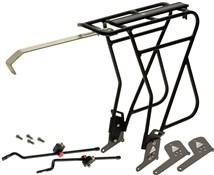 Portland Design Works Payload Rear Pannier Rack Free Uk