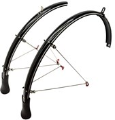 Image of Axiom Rainrunner 360 Reflex Mudguard Set
