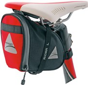 Image of Axiom Rider Deluxe Seat / Saddle Bag