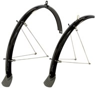 Image of Axiom Roadrunner LX Reflex Mudguard Set