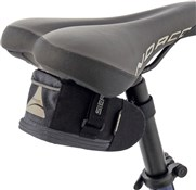 Image of Axiom Sierra LX Seat / Saddle Bag