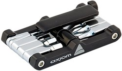 Image of Axiom Tuck 11 Function Mini Multi Tool