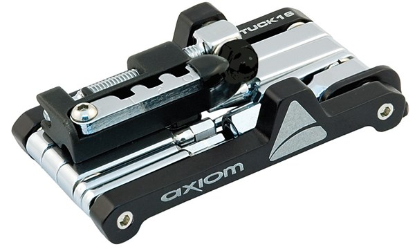 Image of Axiom Tuck 16 Function Mini Multi Tool