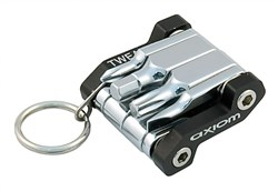 Image of Axiom Tweak 8 Function Mini Multi Tool