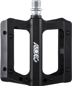 Image of Azonic Blaze Flat Pedals