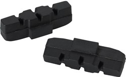 Image of Aztec Hydros Brake Blocks For Magura Hydraulic Rim Brakes