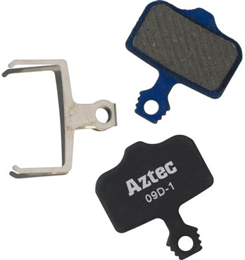 Image of Aztec Organic Disc Brake Pads For Avid Elixir