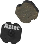 Image of Aztec Organic Disc Brake Pads For Formula MD1 Mechanical Callipers